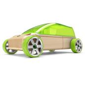 Mini M9 sport-van