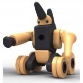 Конструктор EQB Робот Тибо