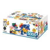 LAQ  Basic 5000 Конструктор 5000 частей
