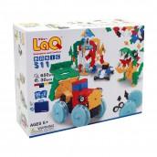 LAQ  Basic 511 Конструктор 680 частей