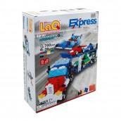 LAQ Express Конструктор 739 частей