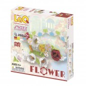 LAQ  Sweet Collection Flower Конструктор 260 частей