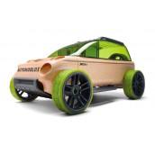 Внедорожник Mini X9x