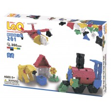 LAQ  Basic 201 Конструктор 350 частей