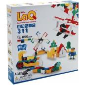 LAQ  Basic 311 Конструктор 650 частей