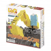 LAQ Power Digger Конструктор 170 частей