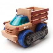 Edtoy Сельскохозяйственный грузовик M6c